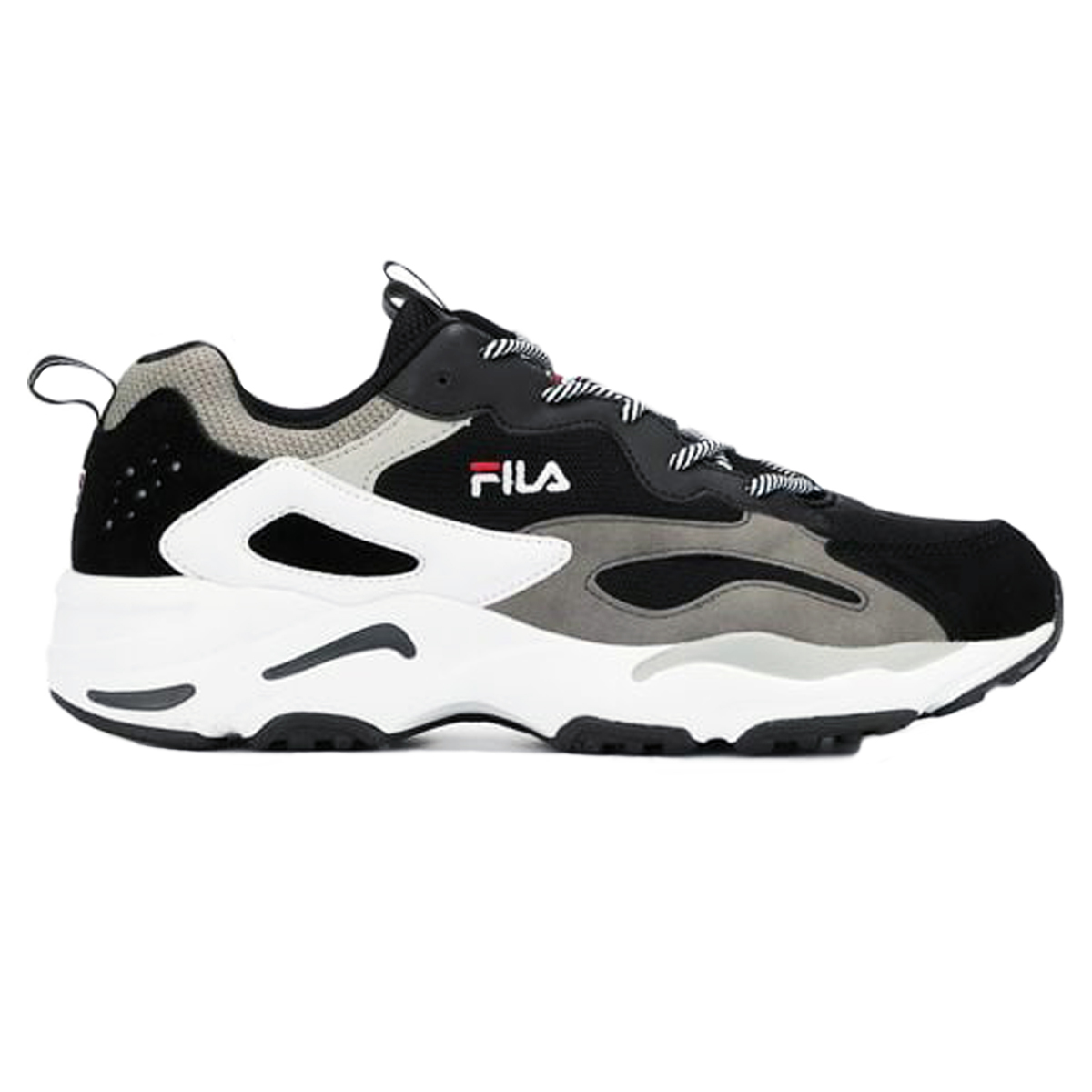Sneakers Uomo Fila Ray Tracer 1010685 I Nuvolari.biz